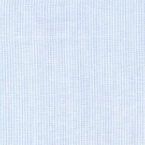 Mini Stripe Fabric - Blue | Blue and White Striped Fabric