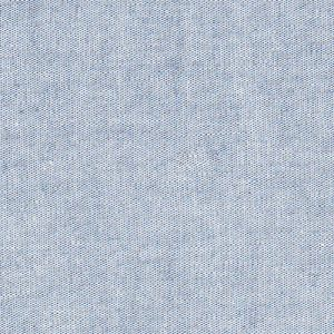 Dark Blue Chambray Fabric | Cotton Chambray Fabric - 100% Cotton