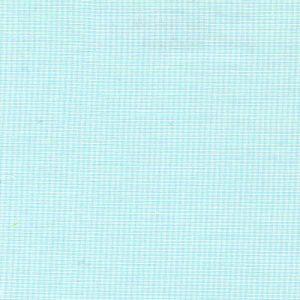 Seafoam Micro Check Fabric | Wholesale Gingham Fabric