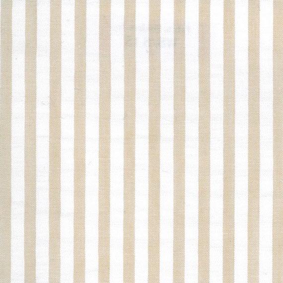 Khaki Seersucker Fabric Stripe Seersucker Fabric Wholesale