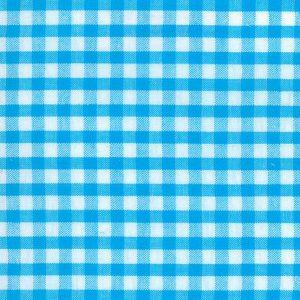 Turquoise Seersucker Fabric - 100% Cotton   Seersucker Fabric Wholesale
