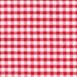 Red Seersucker Fabric - Wholesale Cotton Fabric - WS14