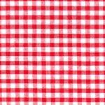 Red Seersucker Fabric - Wholesale Cotton Fabric - WS14
