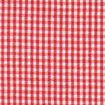 Berry Gingham Fabric | Wholesale Gingham Fabric - 1/16""