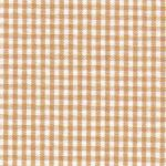 "Bronze Fabric: 1/16"" Check 
