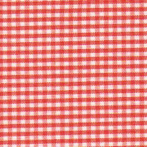 "Paprika Gingham Fabric | Paprika Fabric | 60"" Gingham Fabric"