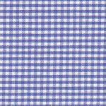 "Royal Gingham Fabric: 1/16"" Check 