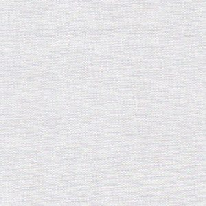 Silvery Grey Chambray Fabric | Cotton Chambray Fabric